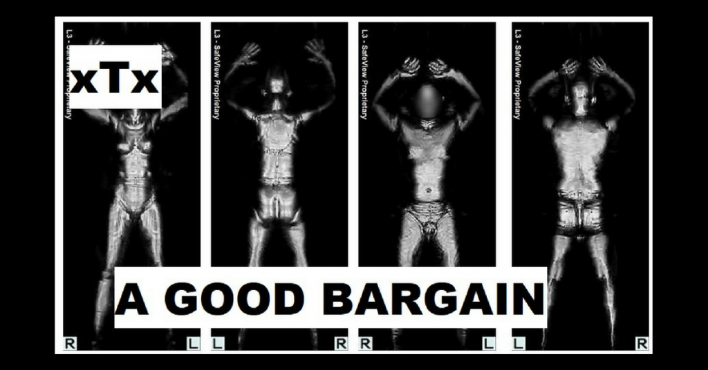 A GOOD BARGAIN by xTx