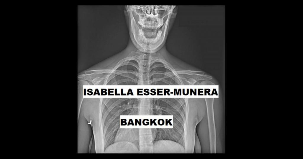 BANGKOK by Isabella Esser-Munera