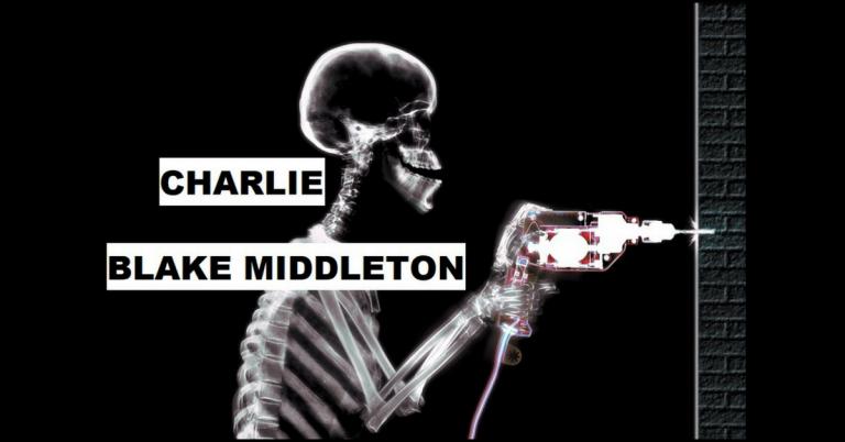 blake middleton