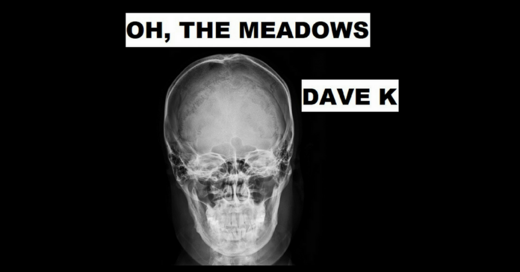 OH, THE MEADOWS by DAVE K