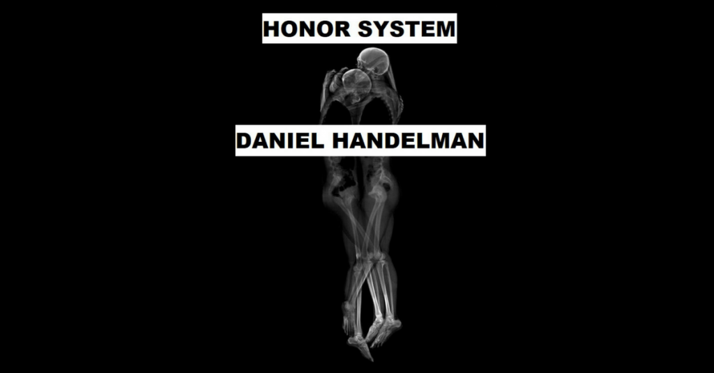 HONOR SYSTEM by Daniel Handelman