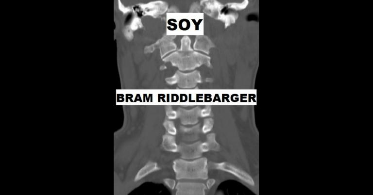 bram riddlebarger