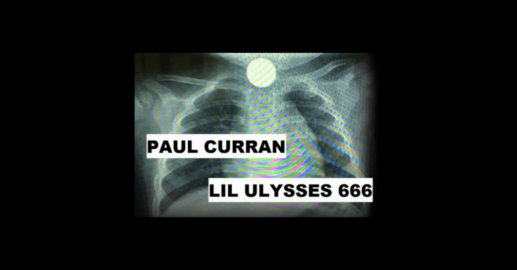 LIL ULYSSES 666 by Paul Curran