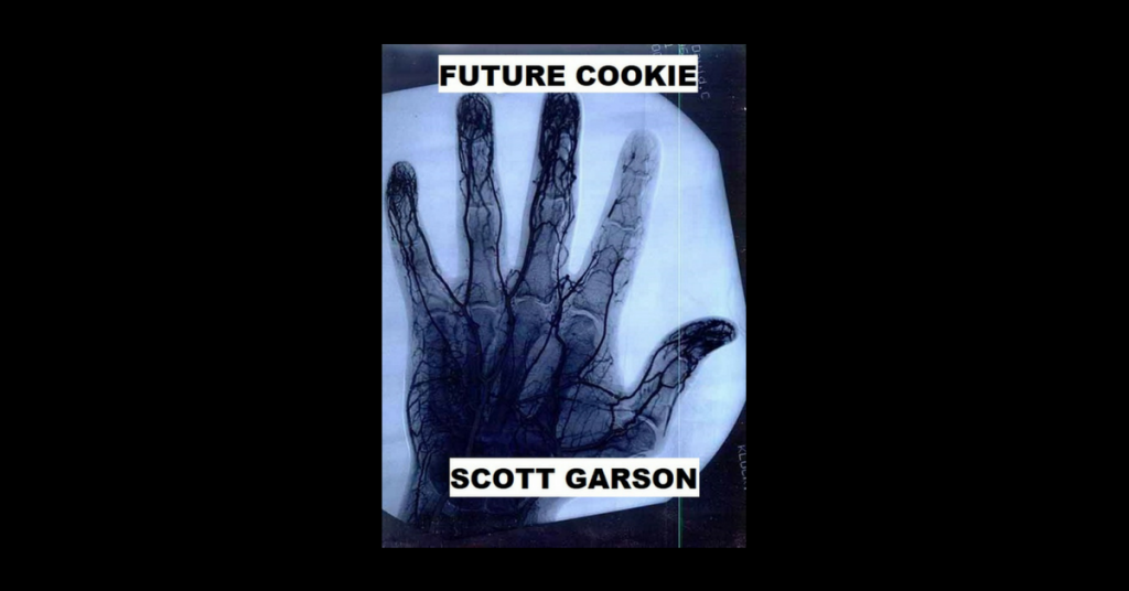 FUTURE COOKIE by Scott Garson