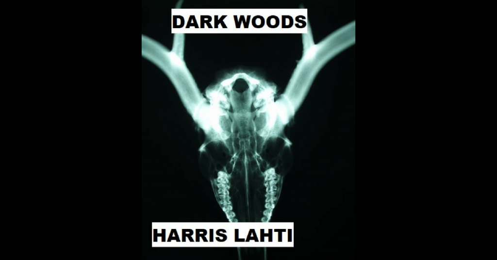 DARK WOODS by Harris Lahti