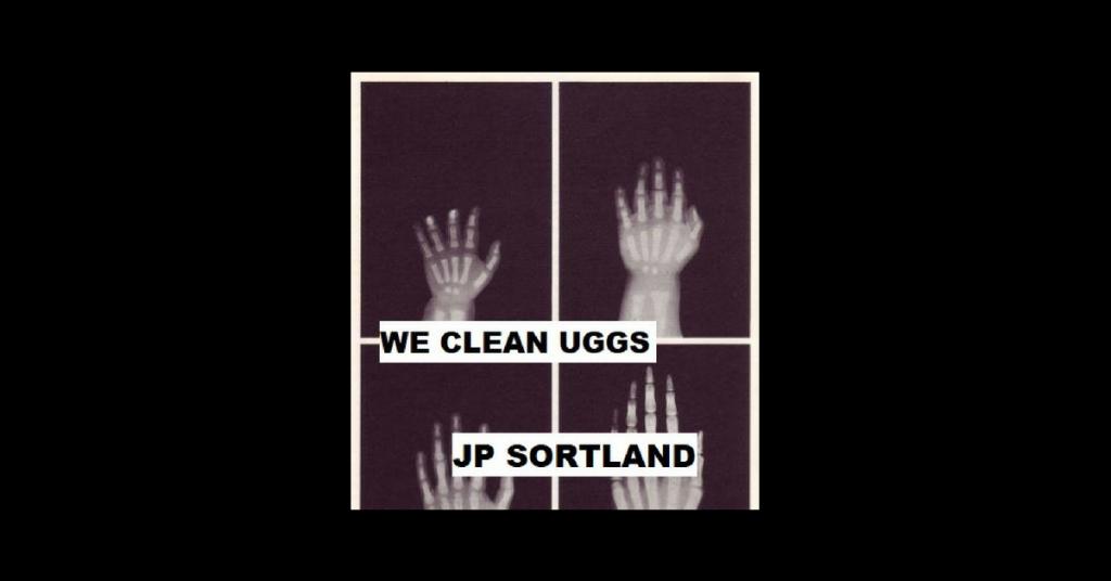 WE CLEAN UGGS by JP Sortland