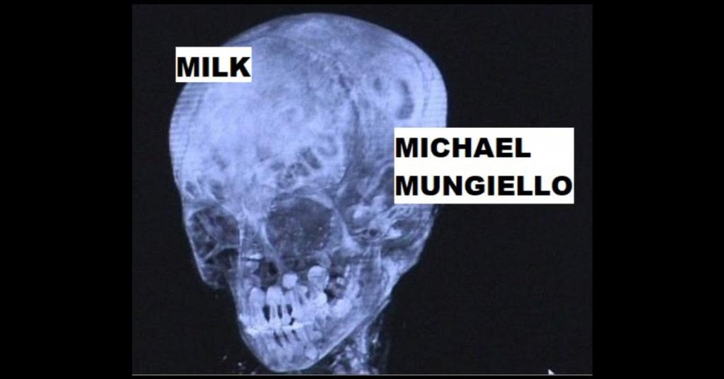 MILK by Michael Mungiello