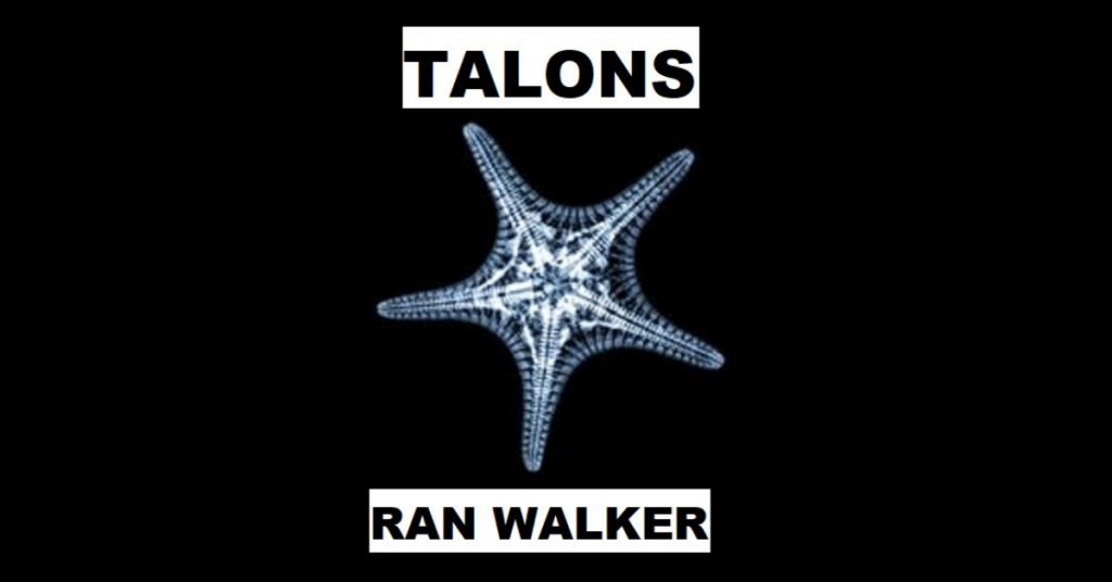 TALONS by Ran Walker