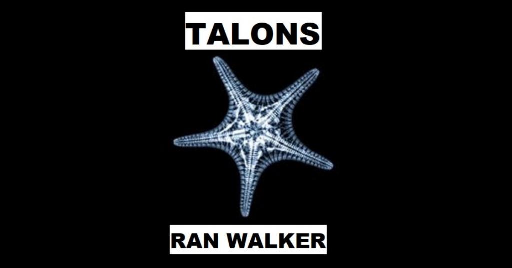 ran walker