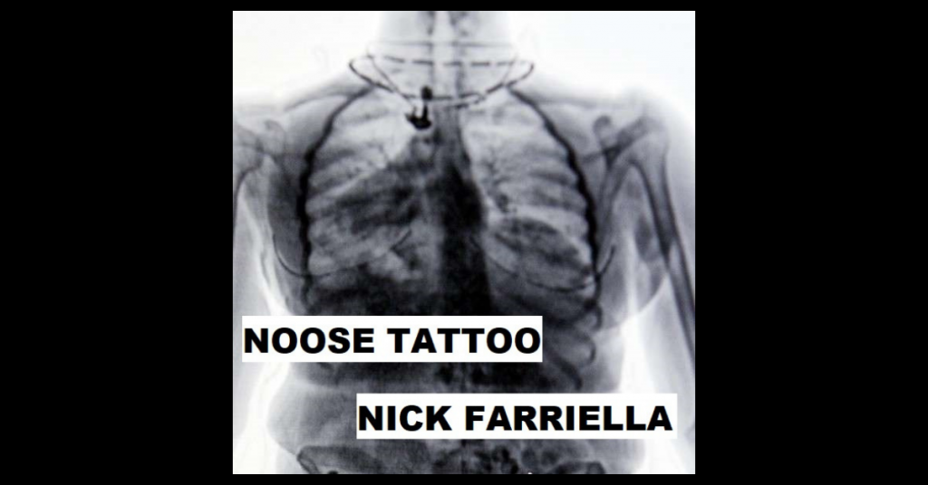 nick farriella