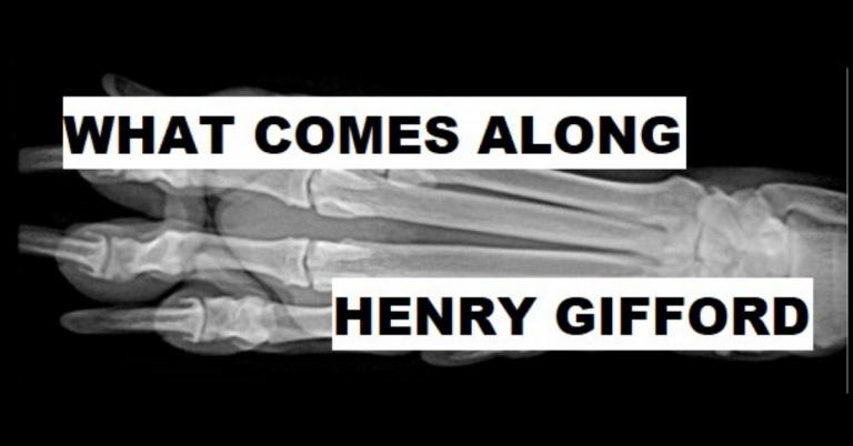 henry gifford