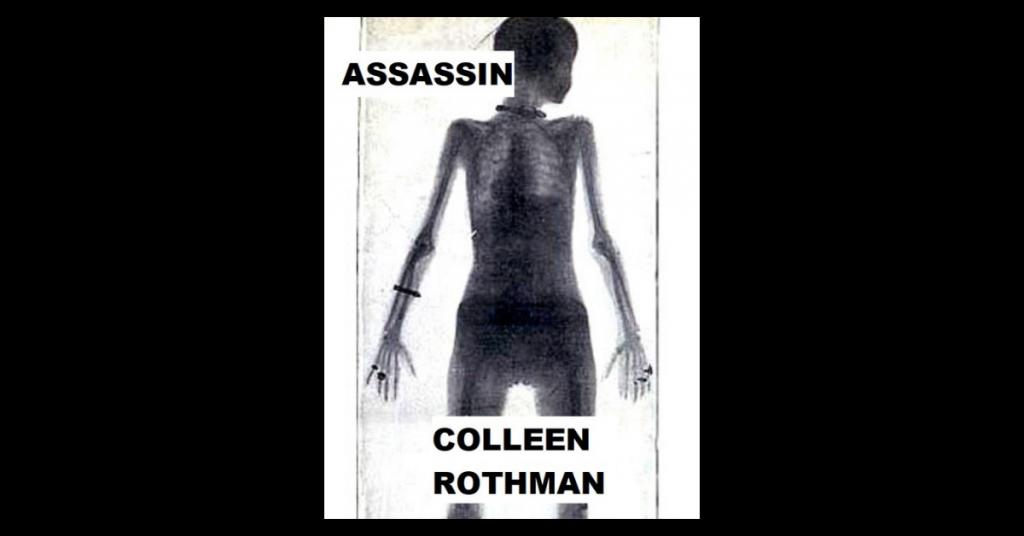 colleen rothman