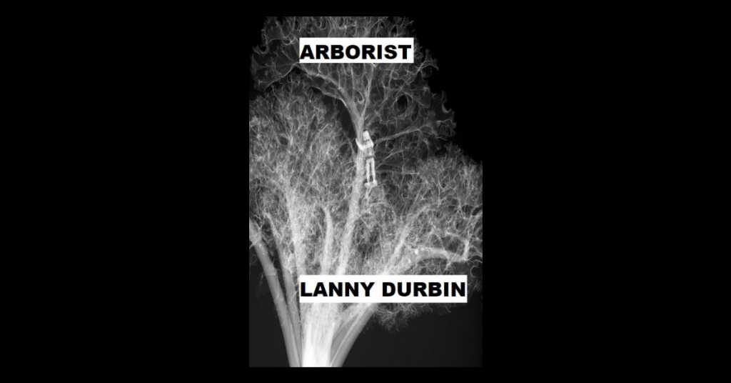 ARBORIST by Lanny Durbin