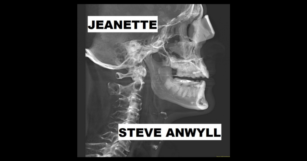 JEANETTE by Steve Anwyll