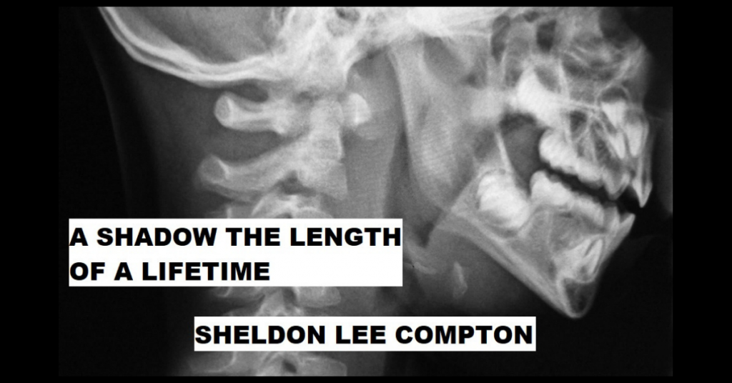 A SHADOW THE LENGTH OF A LIFETIME by Sheldon Lee Compton