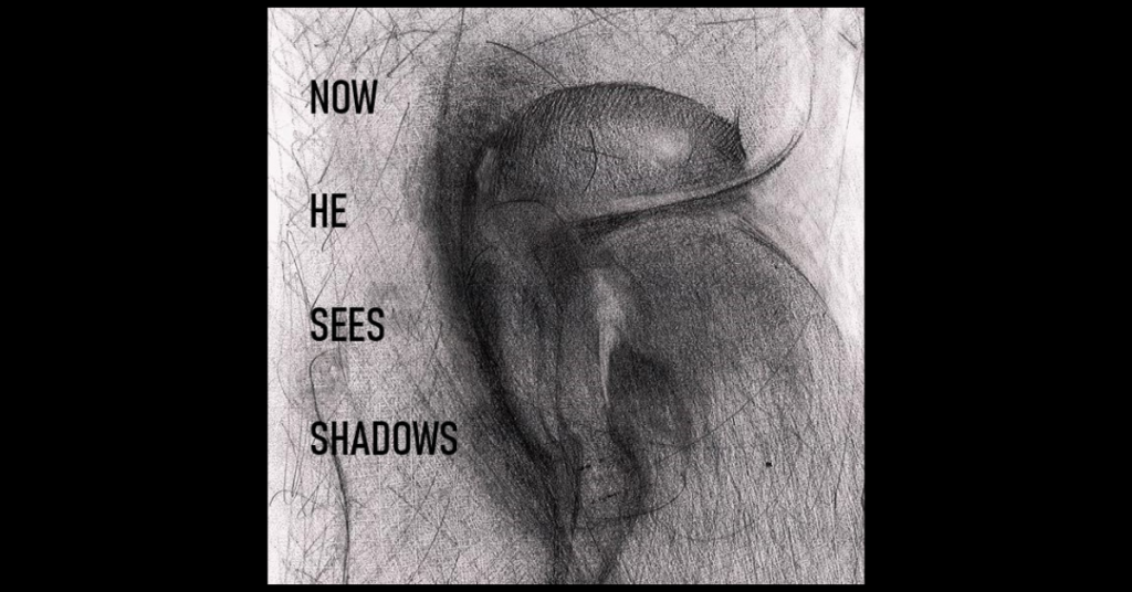 NOW HE SEES SHADOWS by Gregg Williard