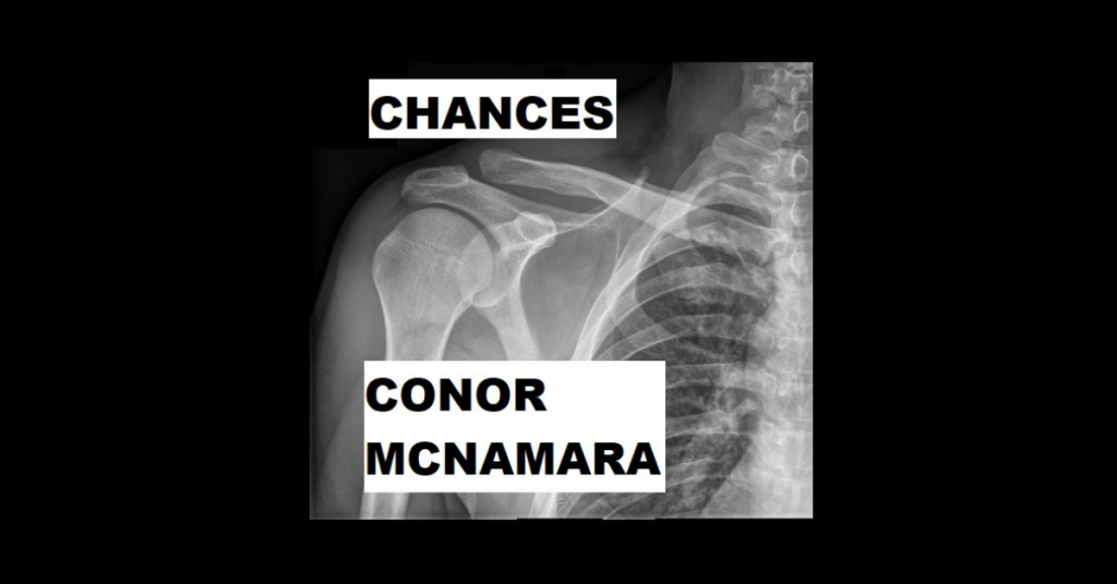 CHANCES by Conor McNamara