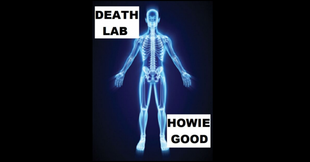 DEATH LAB by Howie Good
