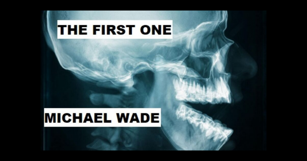 THE FIRST ONE by Michael Wade