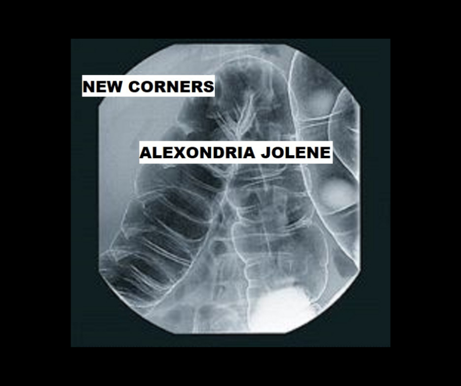 NEW CORNERS by Alexondria Jolene