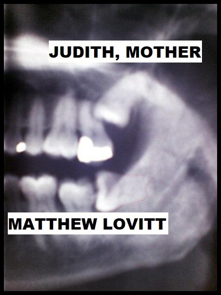 JUDITH, MOTHER by Matthew Lovitt
