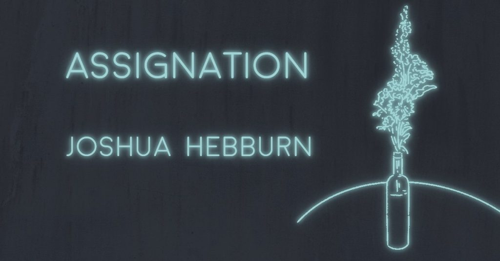ASSIGNATION by Joshua Hebburn