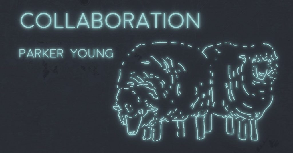 COLLABORATION by Parker Young