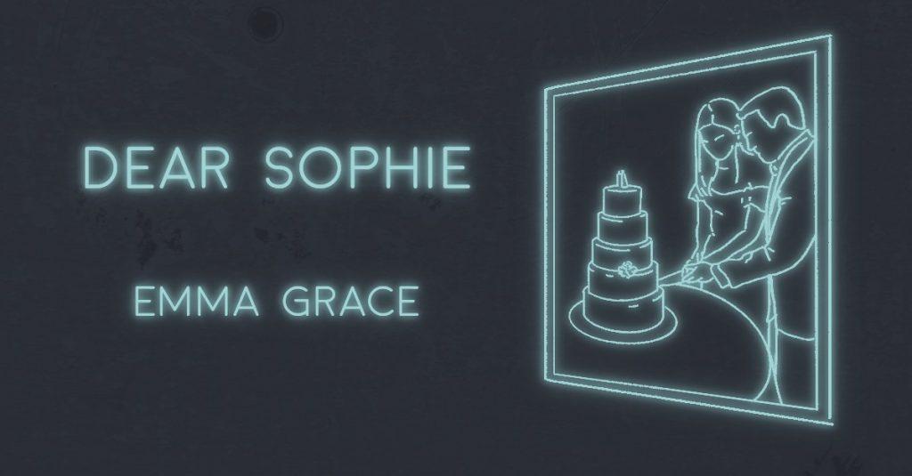 DEAR SOPHIE by Emma Brankin