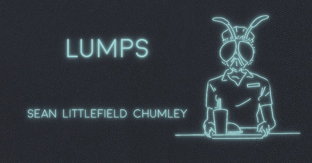 LUMPS by Sean Littlefield Chumley