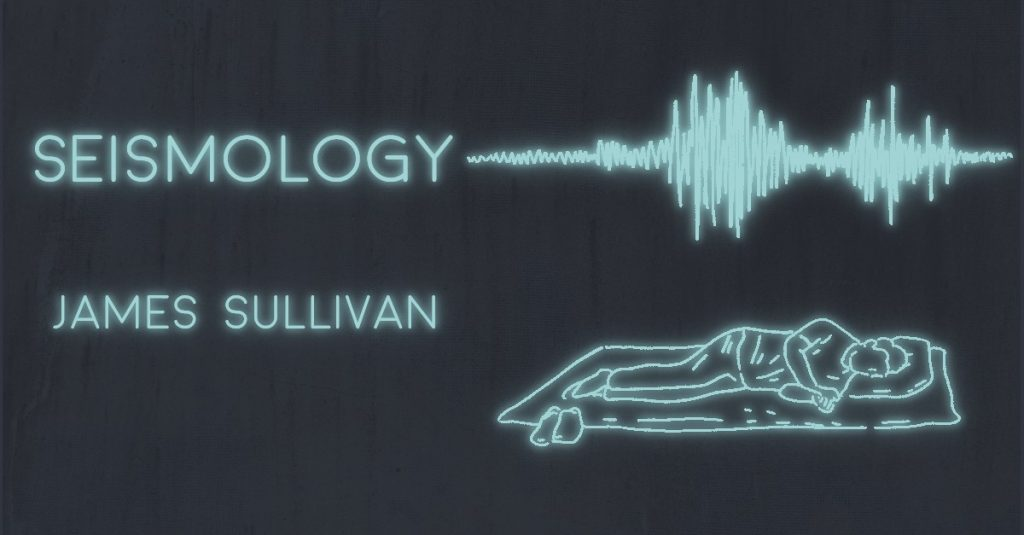 SEISMOLOGY by James Sullivan