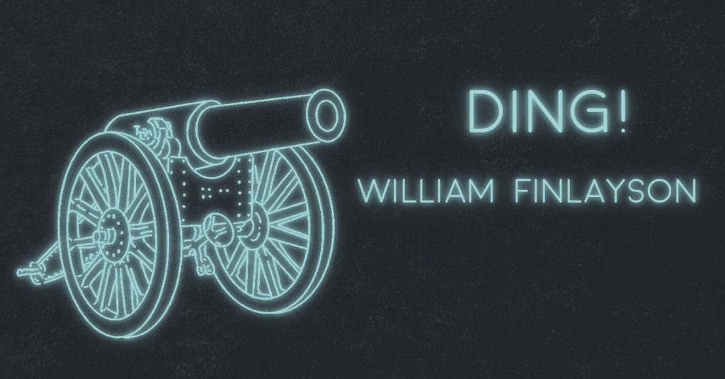 DING! by Will Finlayson