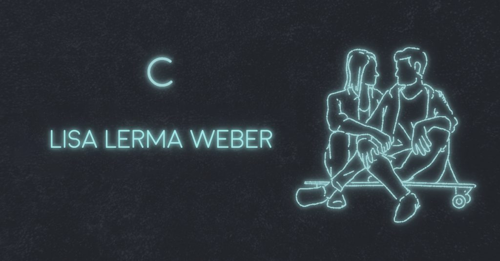 C by Lisa Lerma Weber