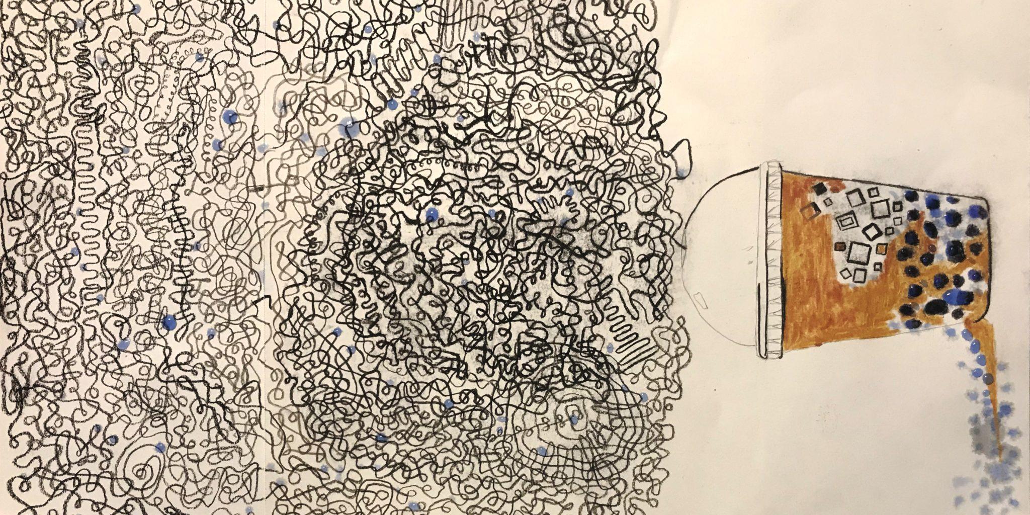 THE CELEBRATION by Zac Smith
