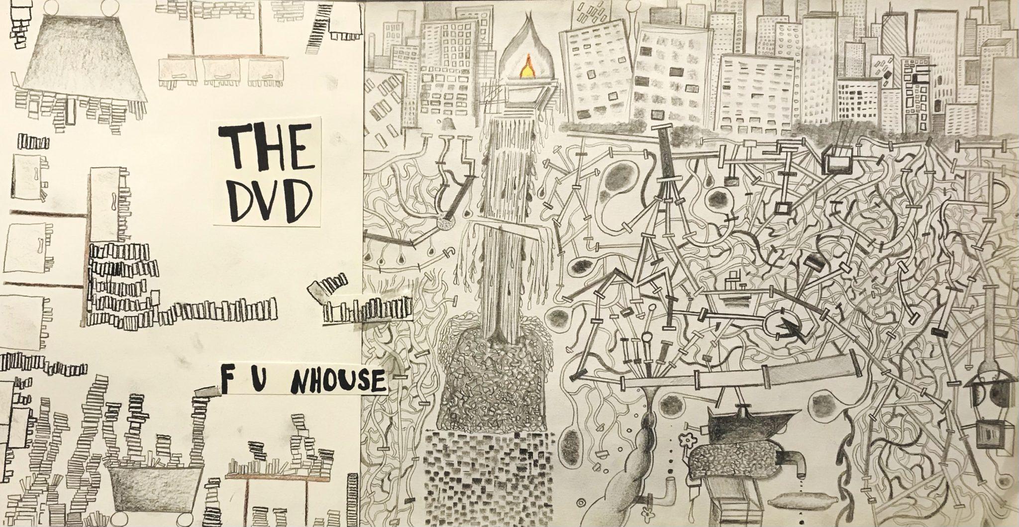 THE FUNHOUSE by Matt Lee